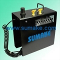 1/8HP MINI AIR BRUSH COMPRESSOR - PISTON TYPE