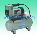 1/8HP MINI AIR COMPRESSOR (DIAPHRAGM TYPE) W/3.5L TANK & PRESSURE SWITCH