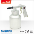 AIR UNDER COATING GUN WITH 1.0L CUP