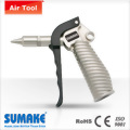 HIGH FLOW AIR BLOW GUN WITH 20mm TUBE (ALUMINUM BODY)