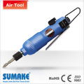 AIR IMPACT SCREWDRIVER W/QUICK CHANGE CHUCK (TWO HAMMER)