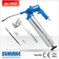 AIR GREASE GUN (400c.c) WITH 6 PCS ACCESSORIES