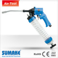 2 in 1 Single & Continuous Shot PC Grease Gun