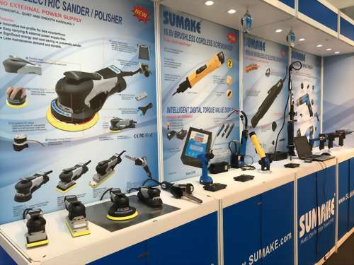 Highlights for Hannover Messe 2017