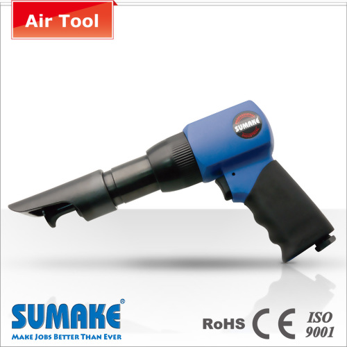 190mm Vibration Reduction Round Pittsburgh Air Hammer