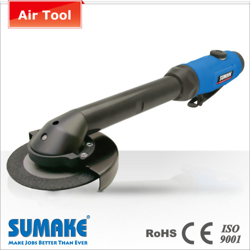 "EXTENDED 4"" REVERSIBLE AIR ANGLE CUTTER"