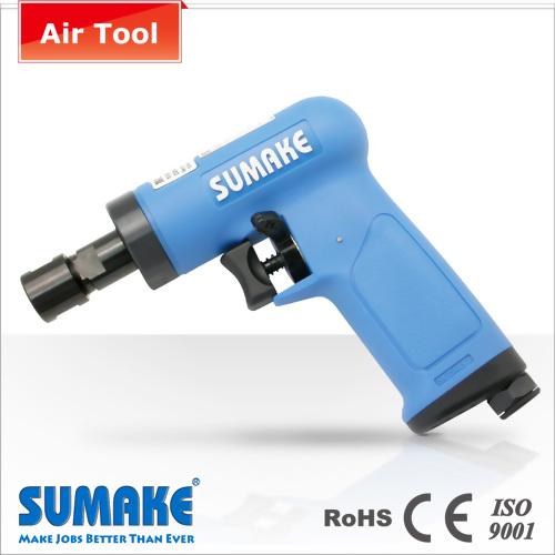 "Mini high speed composite 1/4"" compact air die grinder"