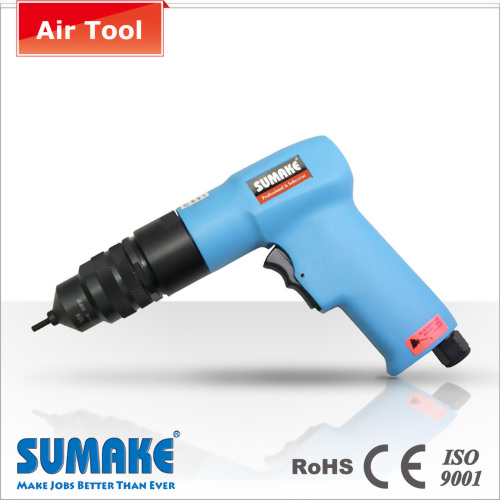 INDUSTRIAL AIR PULL RIVET NUT TOOL
