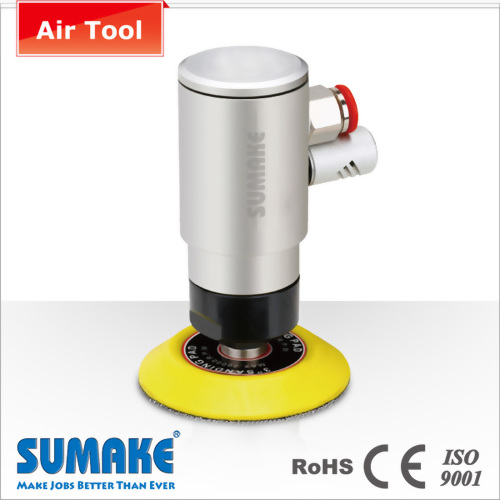 "Professional Air Polisher Sander For Robot-3"" Pad"
