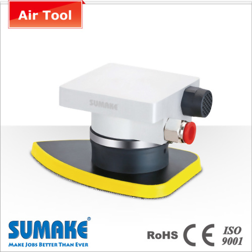 Professional Delta Air Sander For Robot- 70x100mm Pad