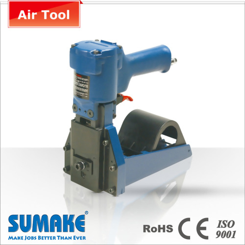 AIR DRIVE COIL CARTON STAPLER