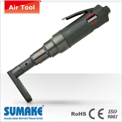 Industrial Aerospace Offset Air Angle Drill