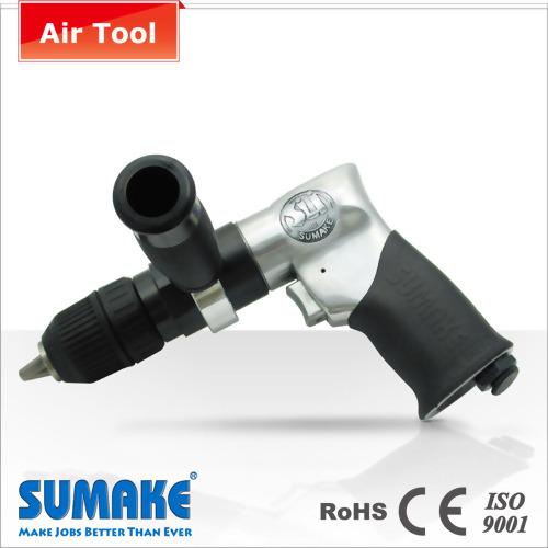 "1/2"" Premium quality quick change air drill"