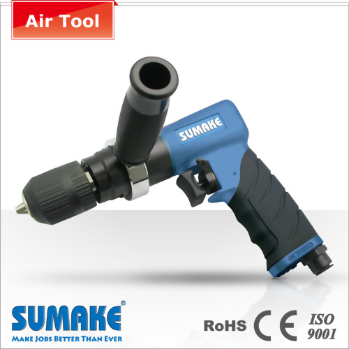"Air tools 1/2"" Reversible powered drill"