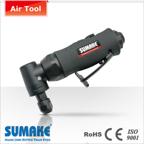 6mm Air Angle Die Grinder