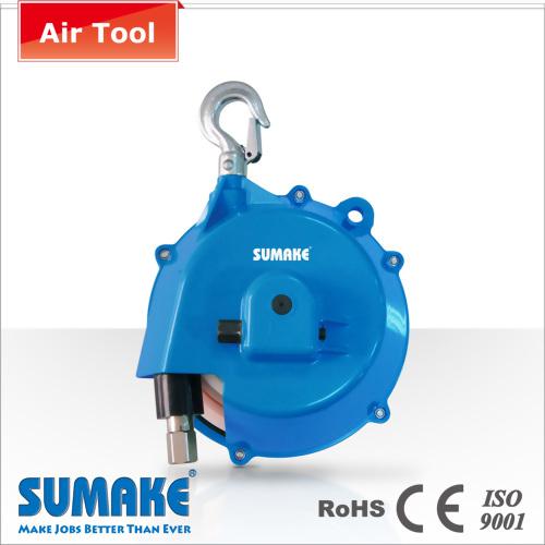 AIRのPUホースバランサー( 0.5 〜 2.5キログラム)