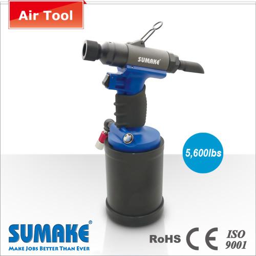 Industrial Lightweight 1/4 Inch Air Hydraulic Lock bolt Tool