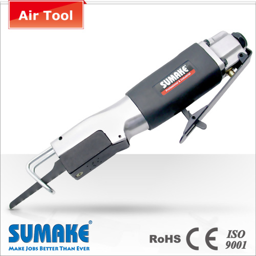 Industrial Rear Exhaust Air Saw & File