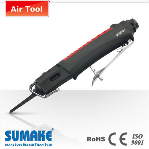 2 in 1 Vibration-Damped Air Body Saw & File