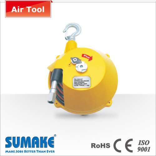 AIR PU HOSE BALANCER (1.5〜3.0 kgs)
