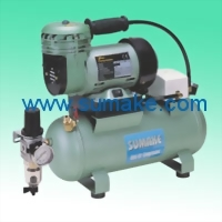 MINI AIR COMPRESSOR (DIAPHRAGM TYPE)
