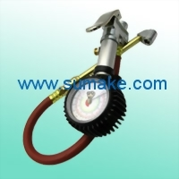 TIRE INFLATOR / DEFLATOR (220 PSI)