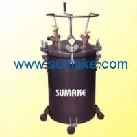 60L PAINT TANK (MANUAL TYPE)