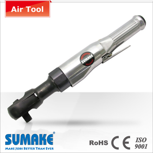 HEAVY DUTY AIR RATCHET WRENCH