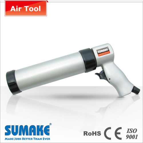 Air Caulking Gun, Grease Gun & Glue Injection