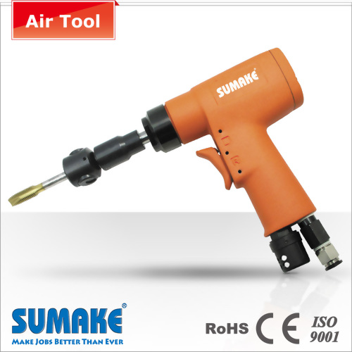 Pneumatic Various Degree Tapping Hand Tool
