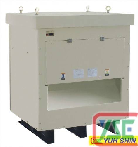Three-phase 150~1000KVA Dry Transformers