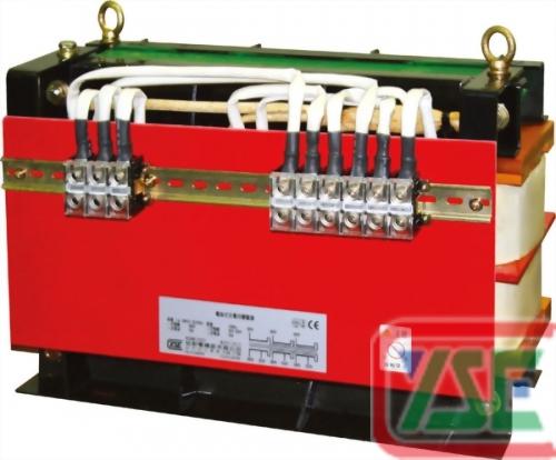 電容式熔接機充電用變壓器