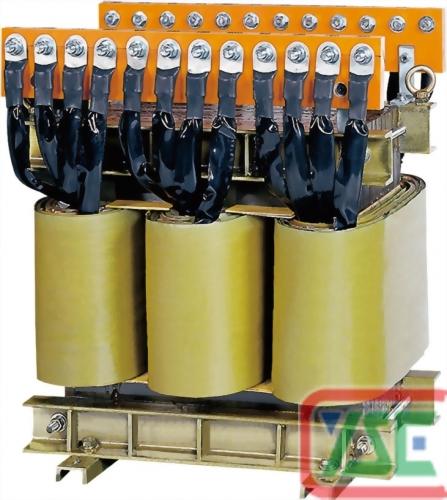 熔解爐用自耦型乾式變壓器