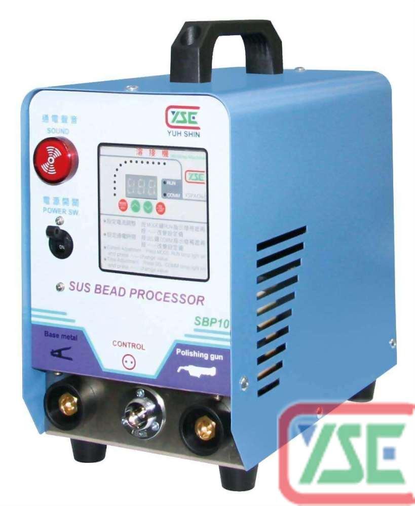 Weld Bead Processor