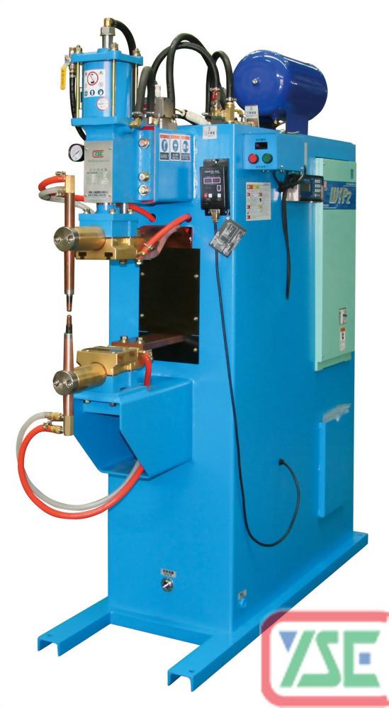 100KVA Pneumatic Inverter Spot Welding Machines