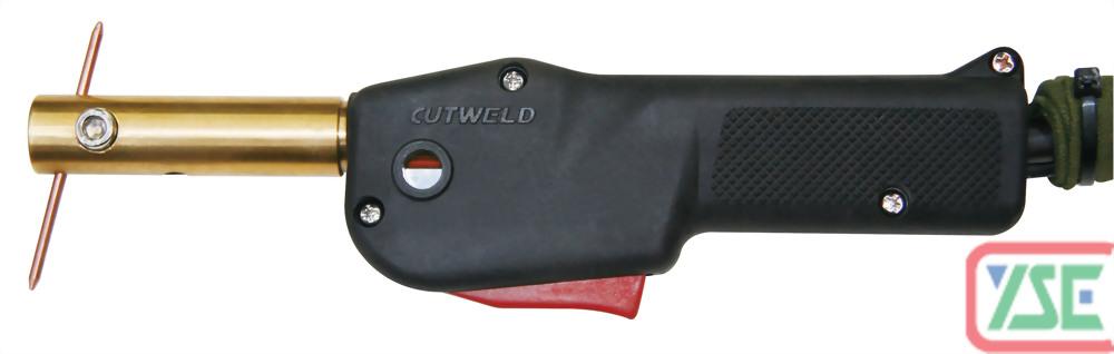 Handheld Resistance Spot Welder