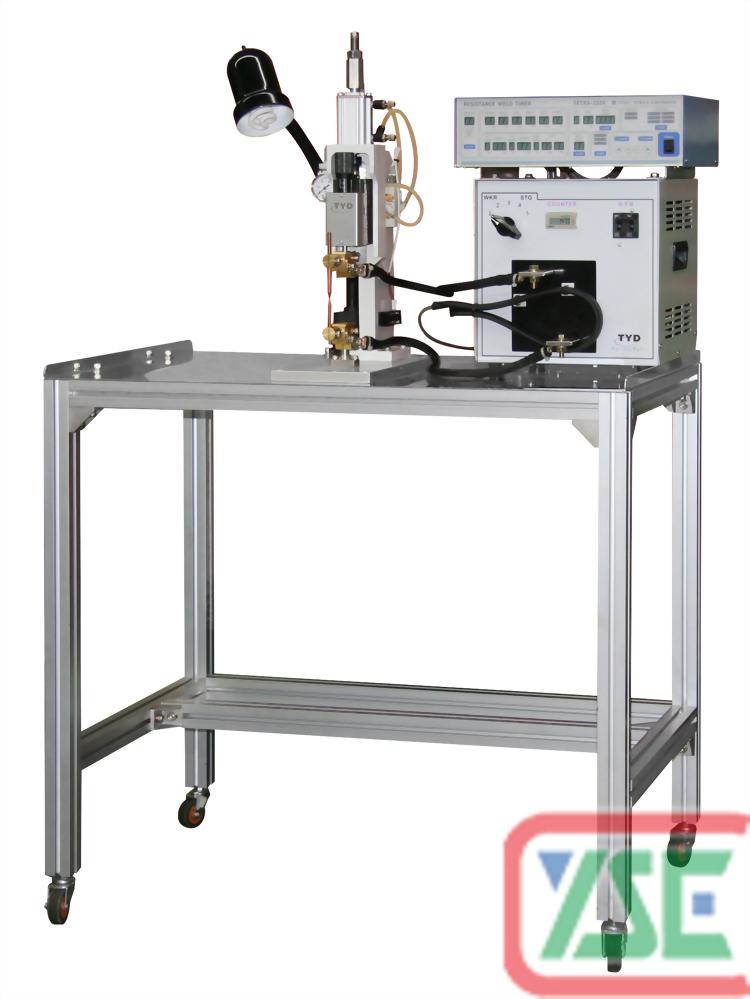 6KVA交流點焊熔接機(桌上型工作台)