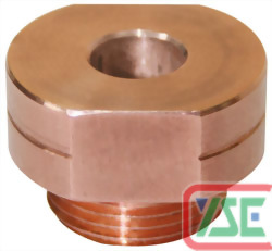 Nut Welding Electrode