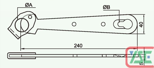 RO系列-電極拔取器