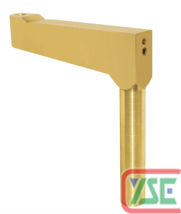 L Type Straight Holder