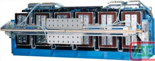 900KVA背式整流熔接變壓器