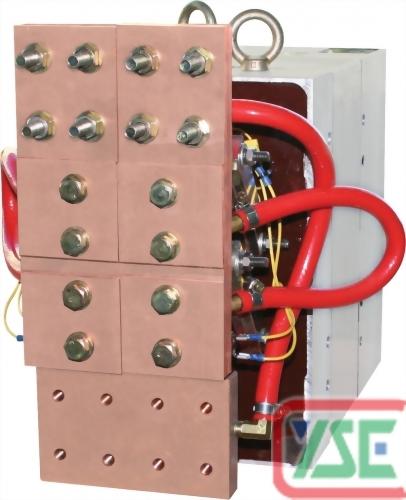 100KVA~150KVA變頻式直流熔接變壓器