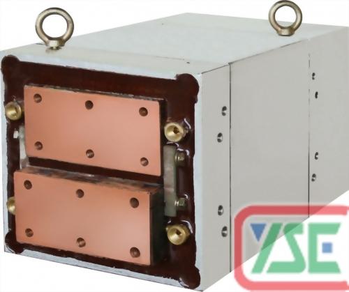 106KVA變頻式交流熔接變壓器<飲料罐專用>