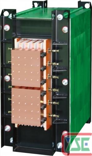 30KVA~45KVA電容式熔接變壓器