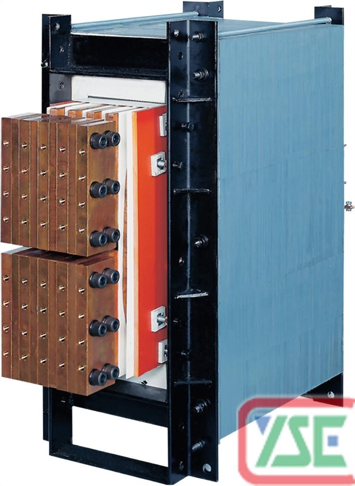 10KVA~25KVA電容式熔接變壓器