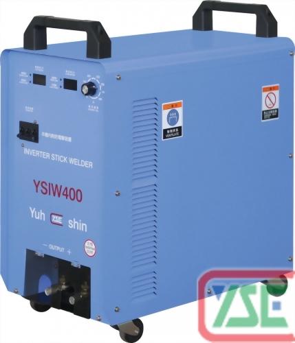 400A變頻式電焊機