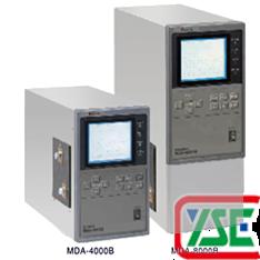 標準型 MDA-8000B,MDA-4000B,MDA-1000B