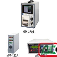 焊接監測器(阻抗焊接用-TIG用)MM-370C.MM-122A.WM-A728