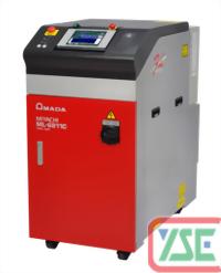 700W光纖式雷射焊接機