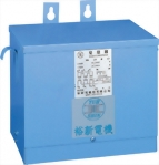 Filled-Type Dry Transformers